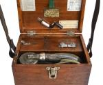 Apparato Telefonico da Campo S.I.T.I. Doglio Modello 1916 Regio Esercito Italiano