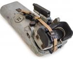 Doppelfernrohr Beobachtungsfernrohr 12x60 BLC (Carl Zeiss) Kriegsmarine, circa 1944