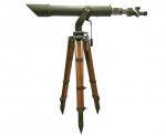 Telescopio Revolver 30x 45x 60x 110 mm, La Filotecnica, Regio Esercito, 1940