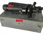 Officine Galileo, Doppelfernrohr TRIOG Revolver 12-20-40x80, Regia Marina, circa 1938