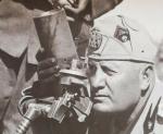 """Congegno di Puntamento per Mortaio 81 Mod. 35, """"Off. G. Mancini"""", 1941"""