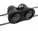 Photo-Stereo-Binocle SPY Camera, Optische Anstalt C.P. Goerz AG Berlin, 1899