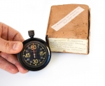 Cronometro Sganciabombe Contasecondi Leonidas, circa 1942
