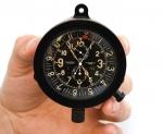 Cronografo Universal Geneve Regia Aeronautica, circa 1939