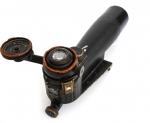 Richtfernrohr 10x45 Carl Zeiss FLAK Kommandohilfsgerät, Kommandogerät