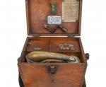 Apparato Telefonico da Campo S.I.T.I. Modello 1916 Regio Esercito Italiano