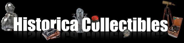 Logo Historica Collectibles
